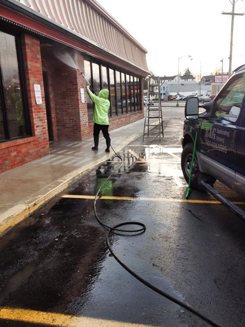 pressure washing - Other Services